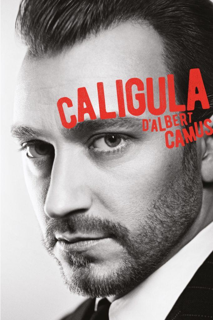 Caligula albert camus