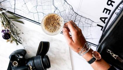 Blogueuse: un métier à comprendre