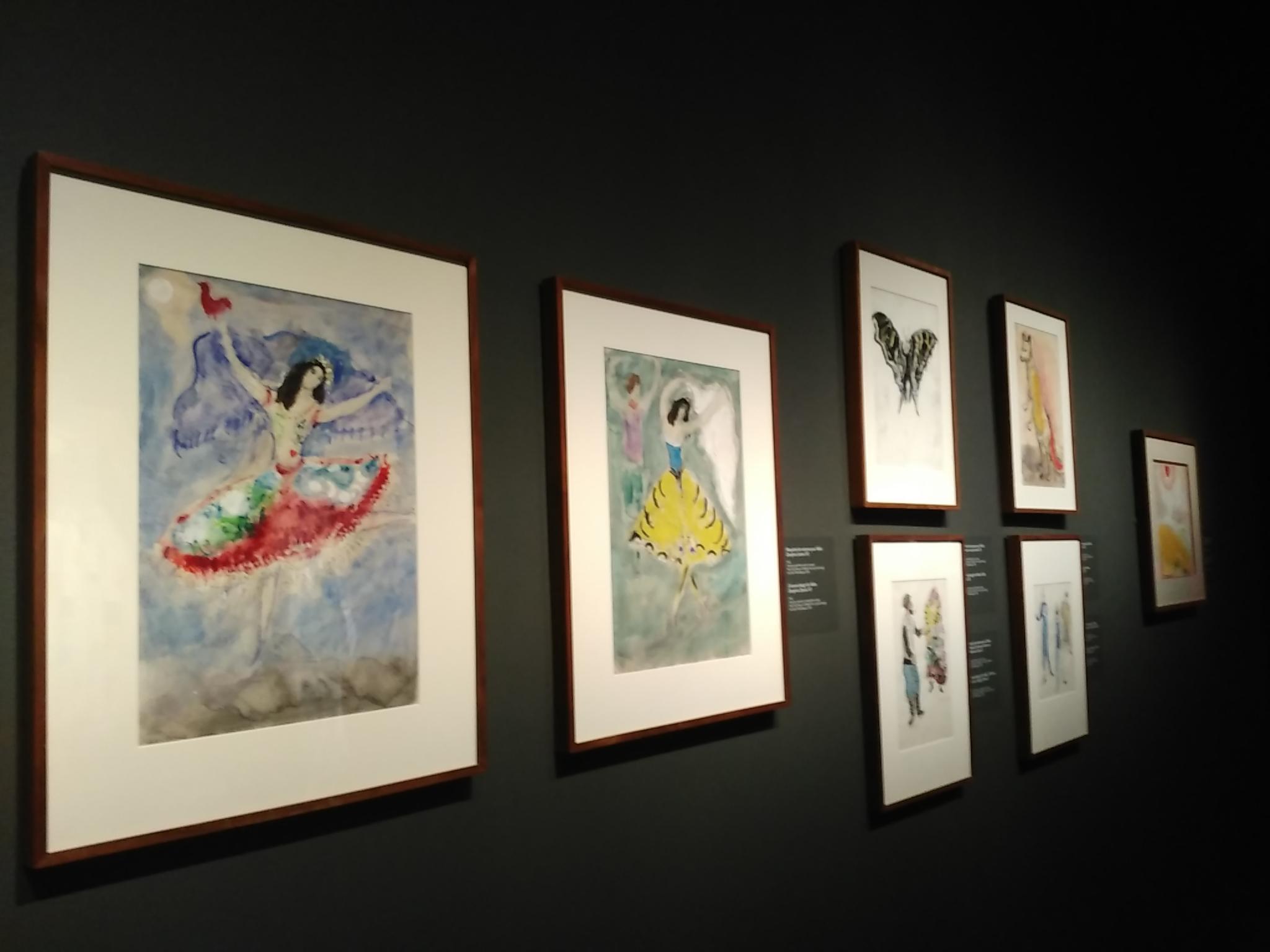 Chagall 3