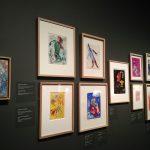 Pause culture: mon rendez-vous avec Chagall
