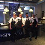 L'Atelier Nespresso: une expérience exclusive!