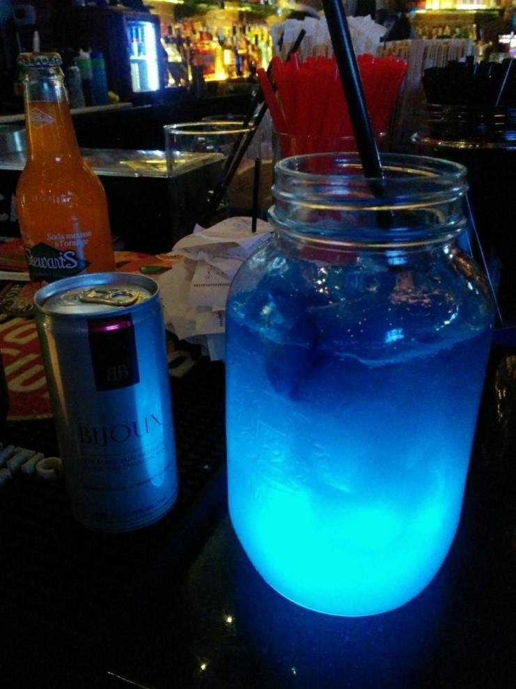 drink galactica