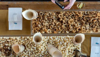 Chef à l'érable: La cabane à sucre gastronomique