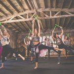 Découvrir le yoga, chapitre #1: LE POUND