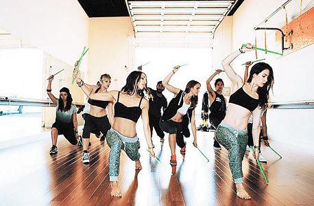 pound yoga