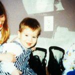 Ma vie, my life #5: mes frères et moi