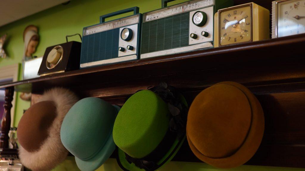kitsch chapeaux