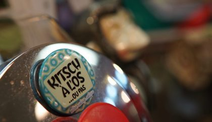 kitsch a los