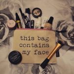 La vie à mini prix: le maquillage!