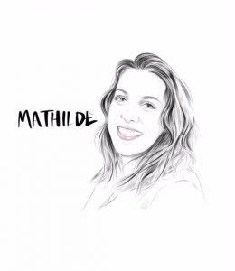 Mathilde Condrain-Morel