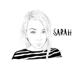 Sarah Brabant