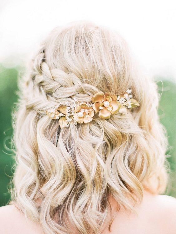 cheveux bijoux