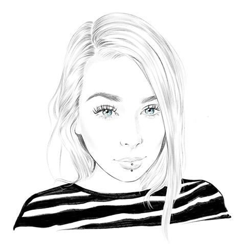 Sarah Brabant's Avatar