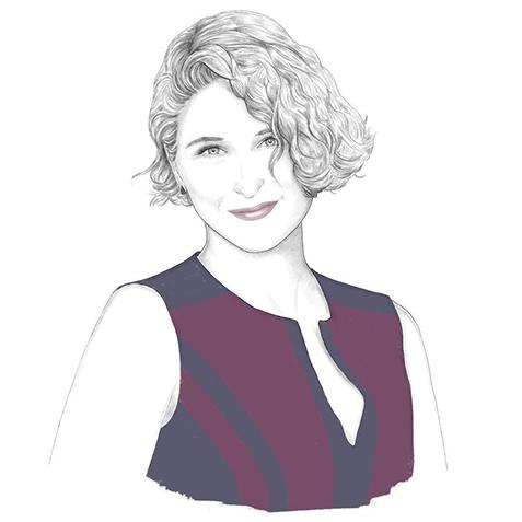 Virginie Pichet's Avatar