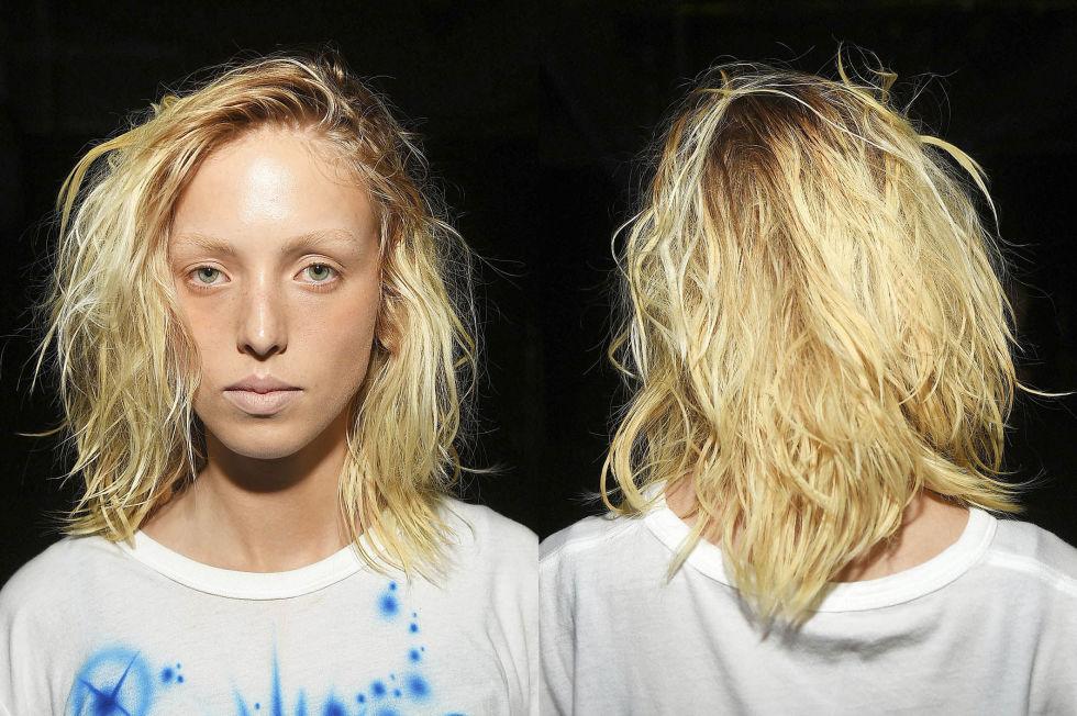 hairstyles 2017, grunge, hair goals