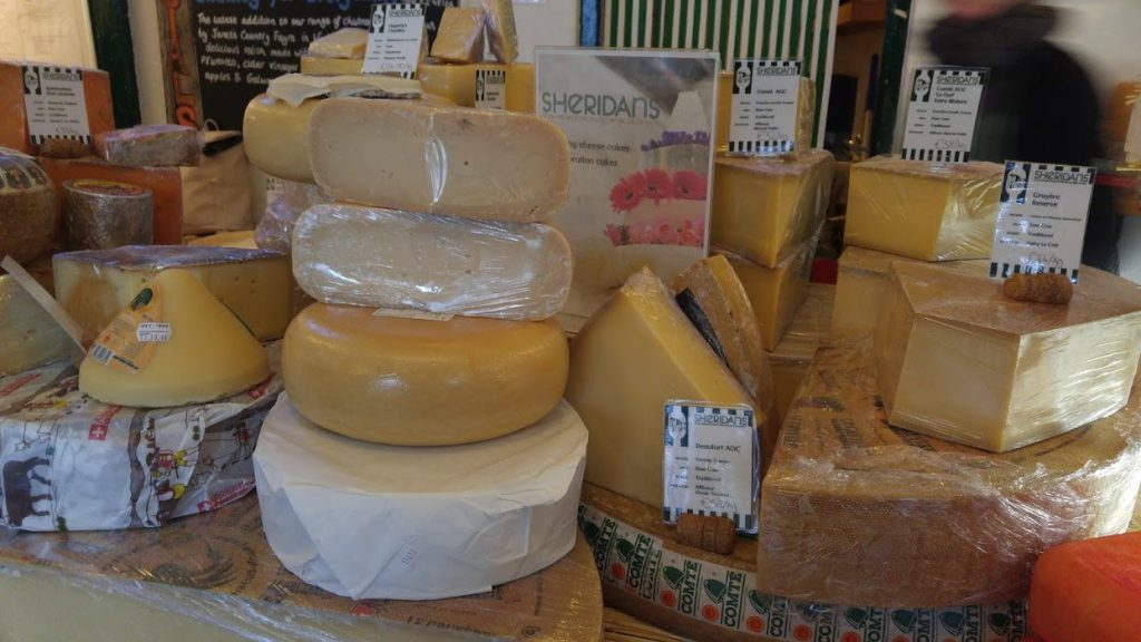 fromage irlande