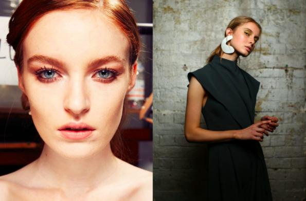 beauty trends, fashion week, australia, Sydney's fashion week,