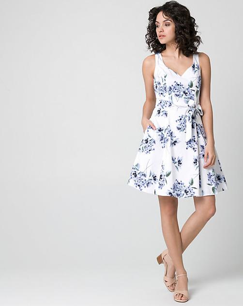 robes soleil, soleil, été, mode, tendance