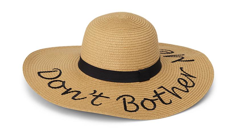 Affordable il y a quelques temps juai vu un chapeau comme for Chaise adirondack rona