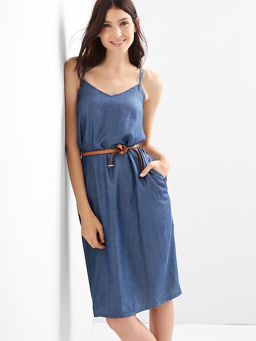 robe, soleil, été, mode, tendance