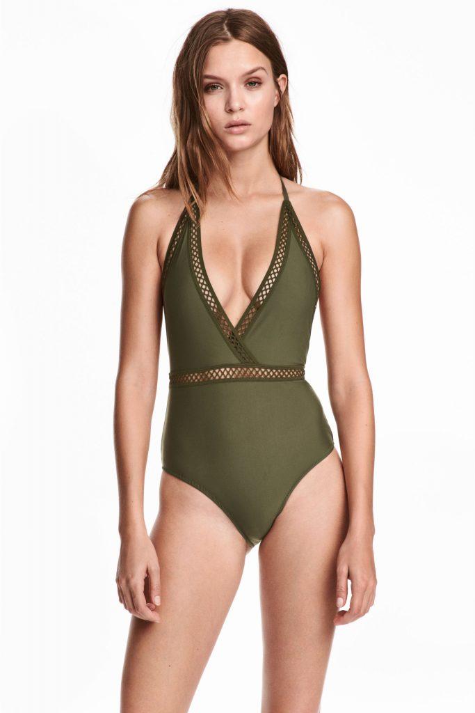 tendances maillots 2017, été, plage, piscine, maillot de bain,