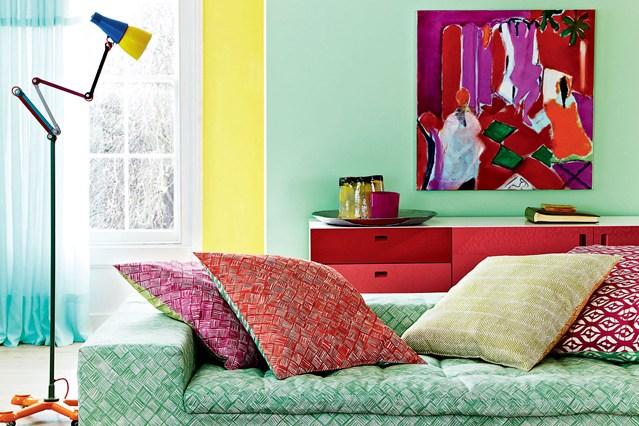 décoration, couleurs, design, 2017