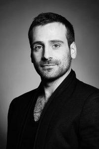 Grands Ballets Canadiens, Jeremy Galdeano