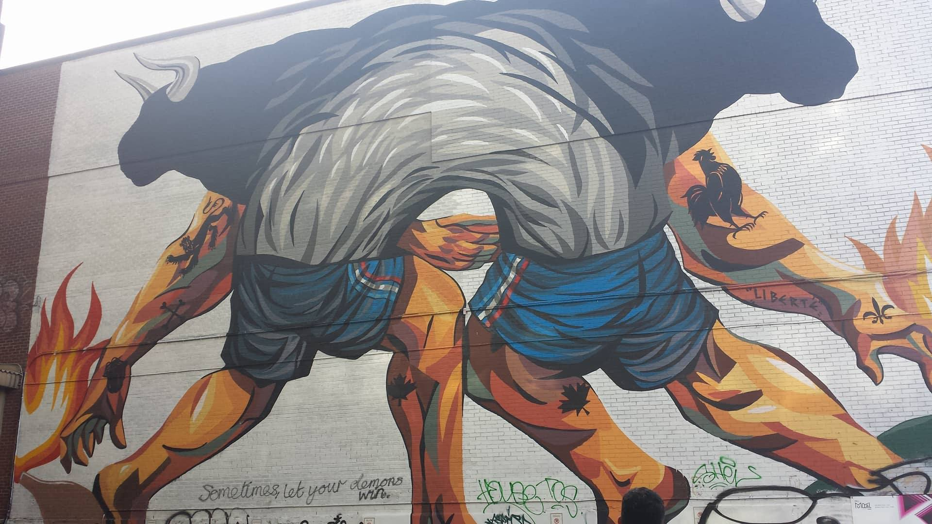 mural montreal festival