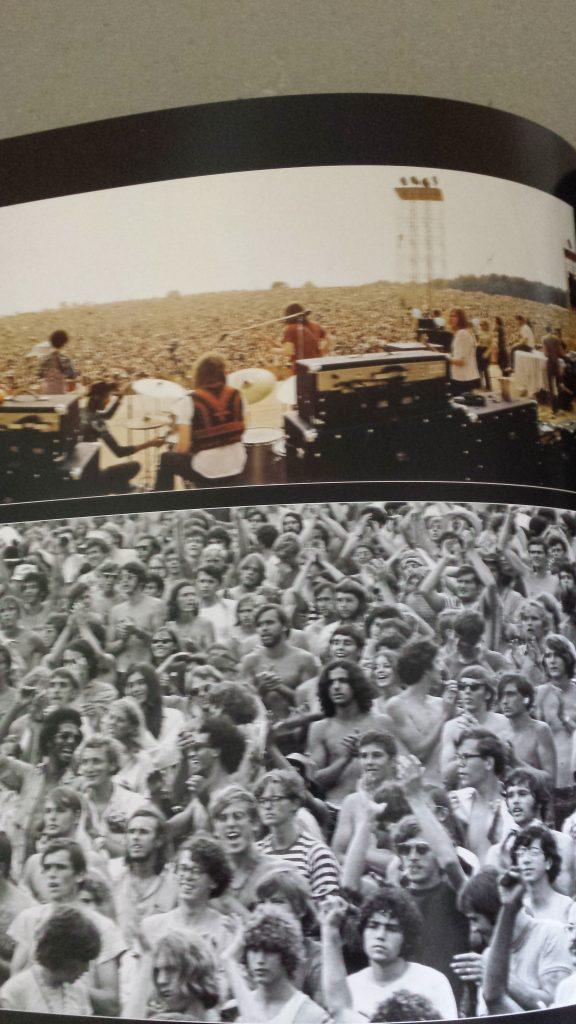 festival Woodstock