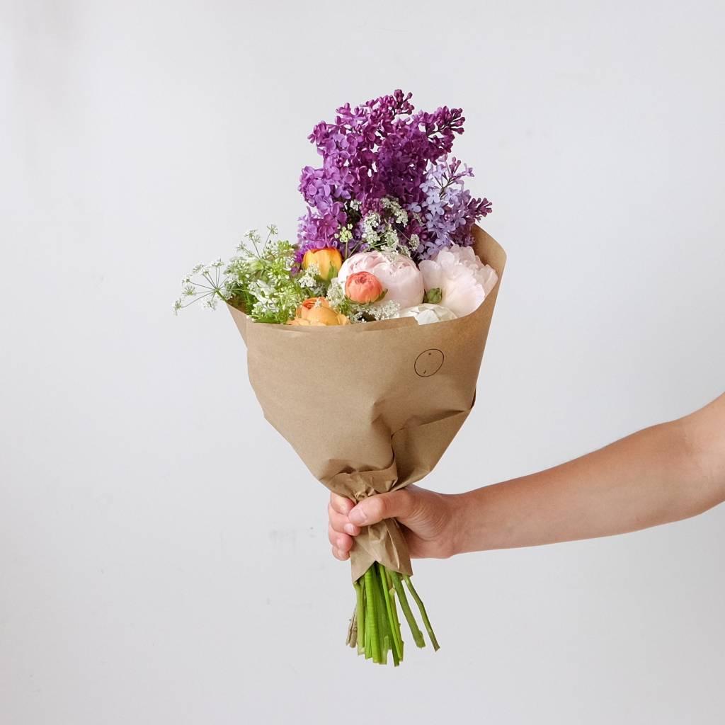 fleurs, été