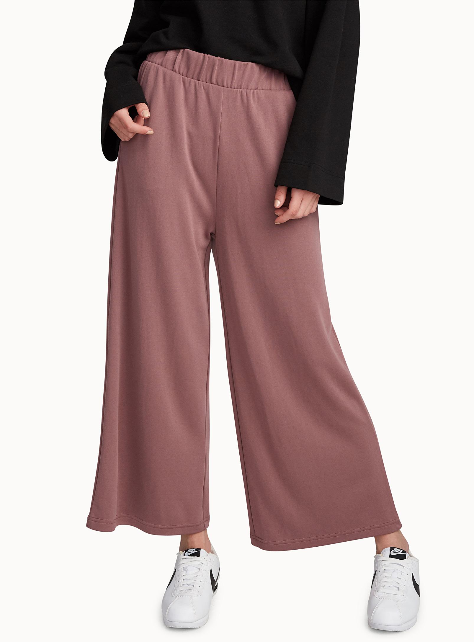 pantalon, mode, été