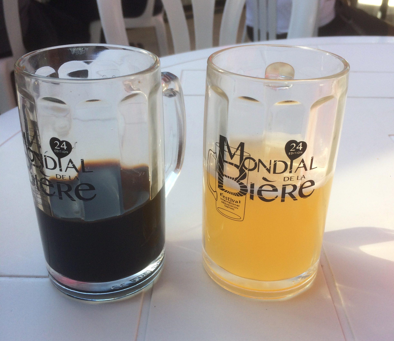 bière, mondial, alcool