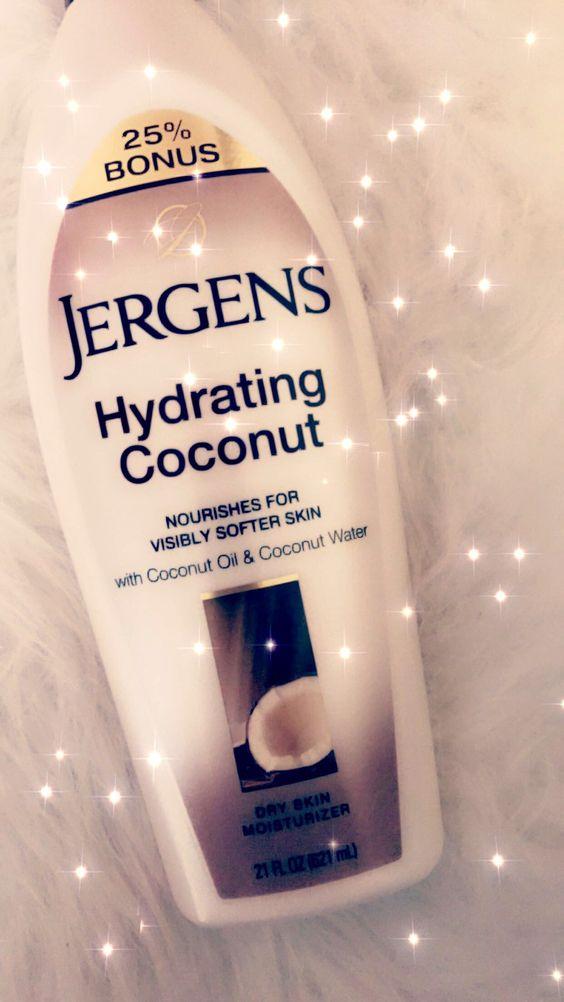 jergens, beauty, summer beauty