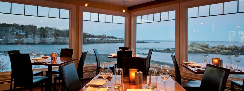 Restaurant, Maine