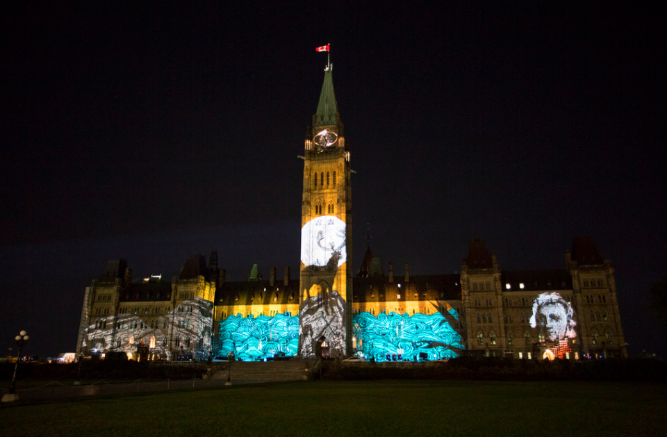 Parlement, Lumières