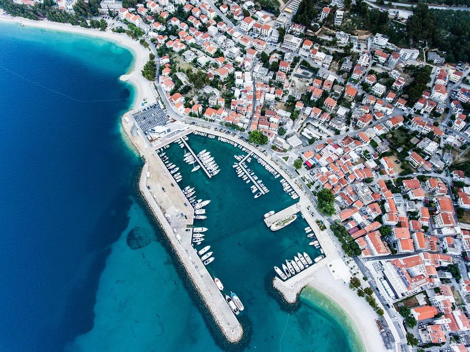 croatie, voyage