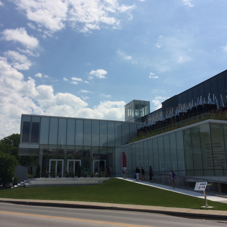 musée, art, joliette, lanaudière, MAJ