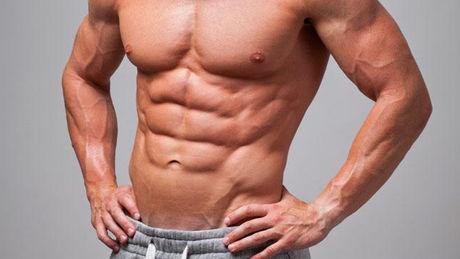 muscle, sport