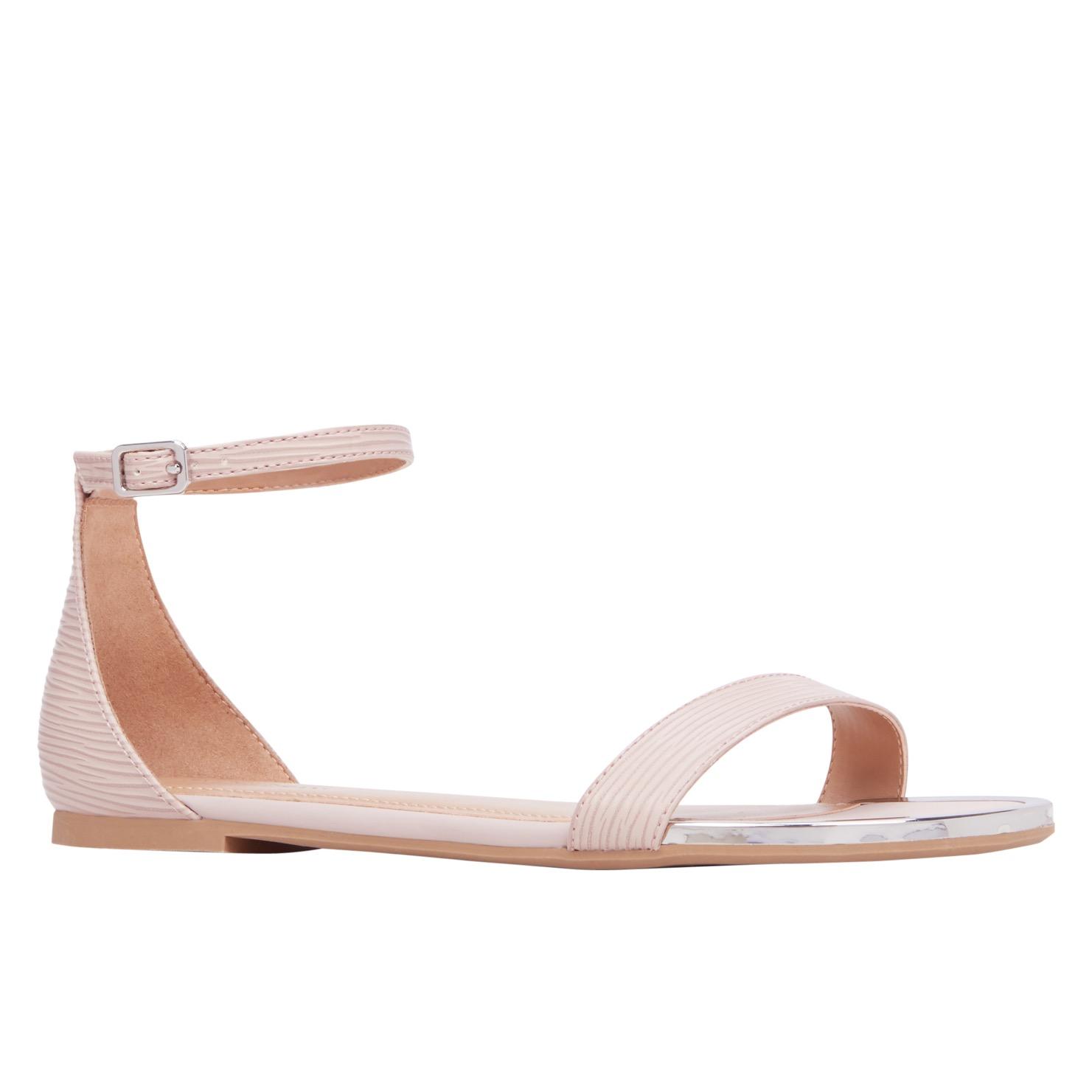 sandale, Chaussure, été
