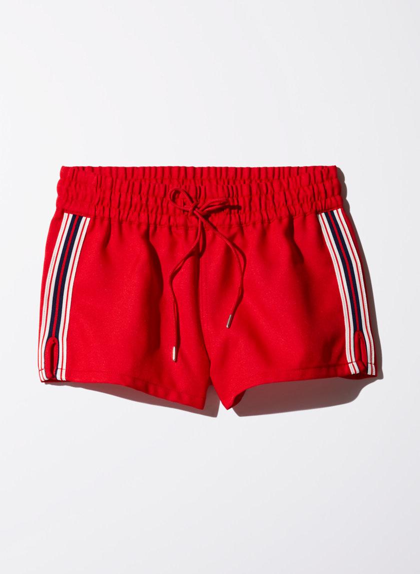 Shorts, Vêtement, été