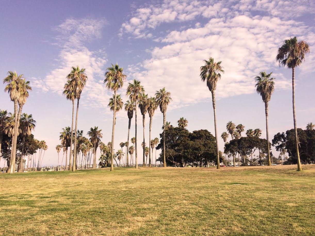 Californie, Voyage, Aventure