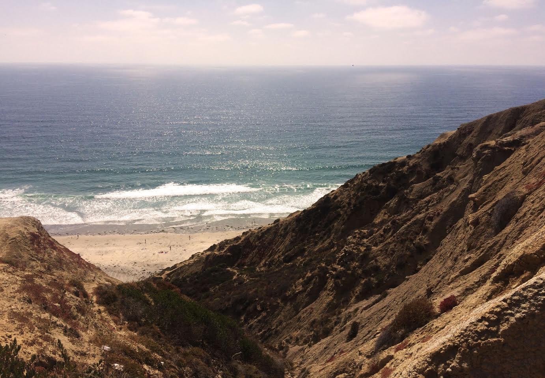 Californie, Aventure, Plaisir