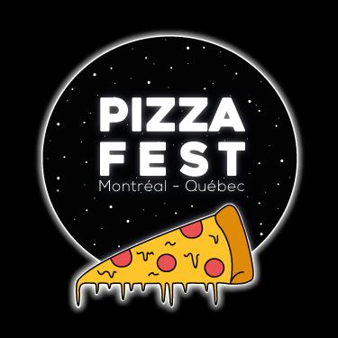 pizza, festival, montréa
