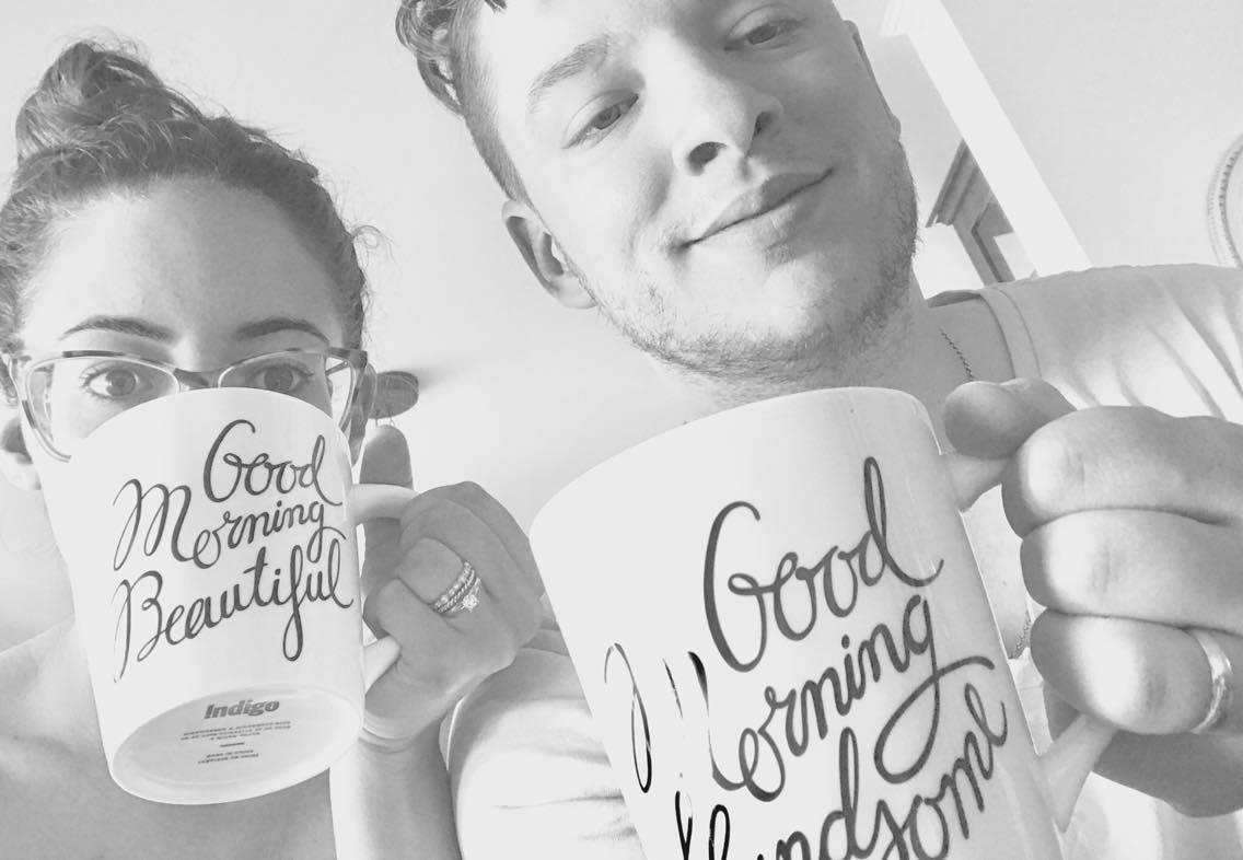 couple honeymoon lune de miel