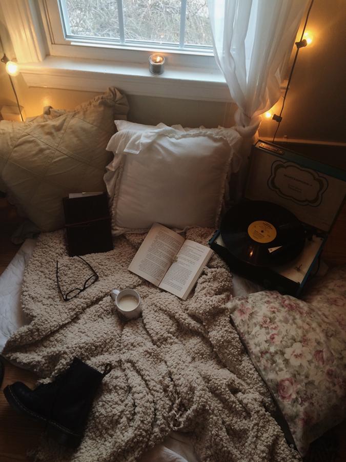 Automne, Confort