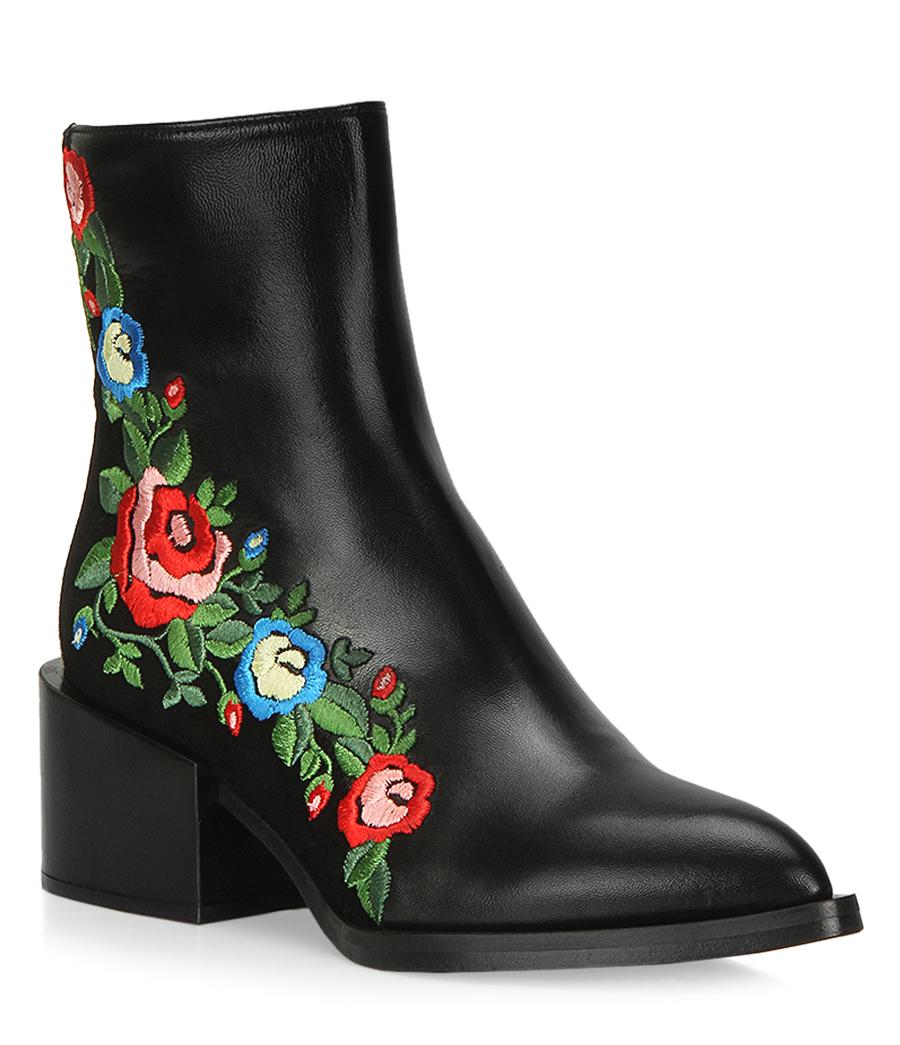 boots bottes