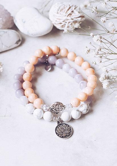 Bijoux Jewelry bracelets Fay with love