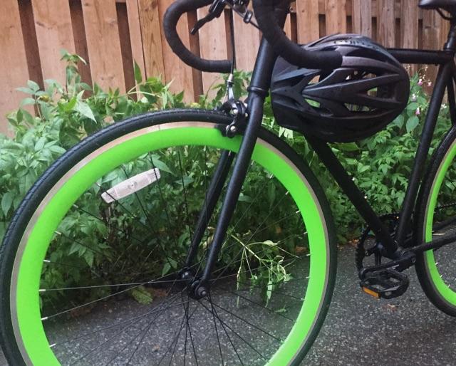 bicyclette vélo sports
