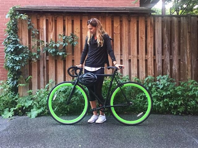 Bicyclette vélo sport