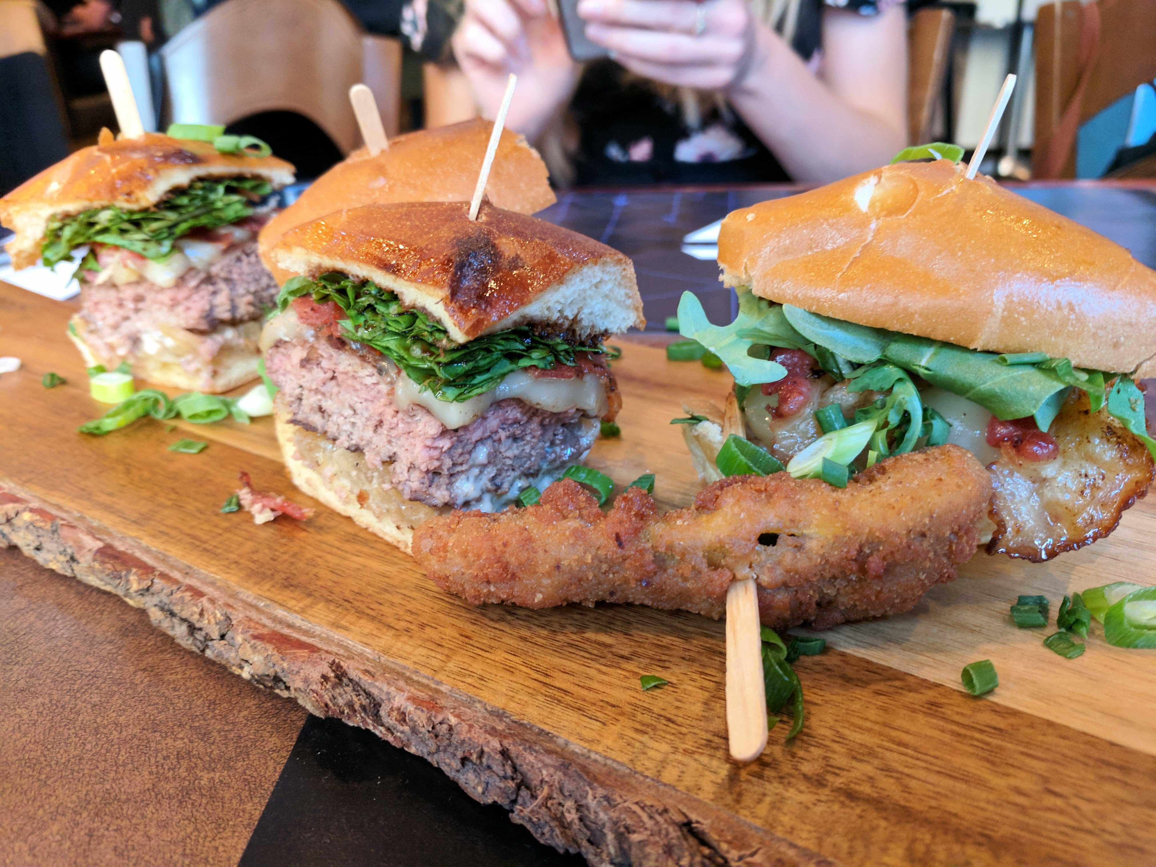 LVLOP, burger week, quebec